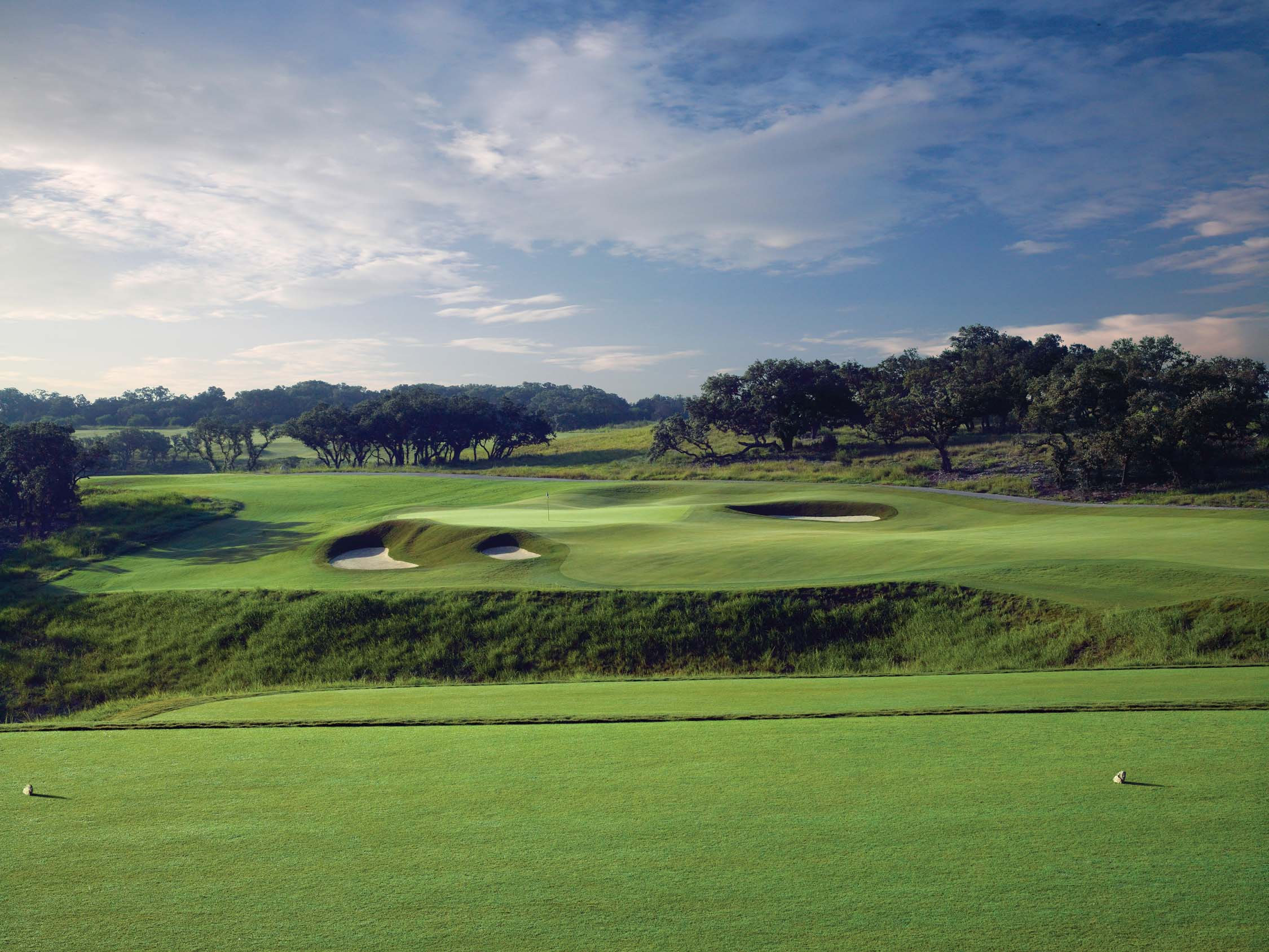 San Antonio Golf Tours And Packages