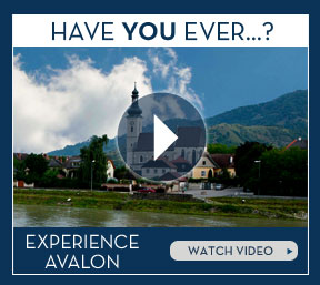 Have you Ever...?? - Experience Avalon - Watch Video