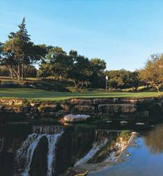 Fazio Foothills Golf Course