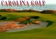 Carolina Golf Packages!