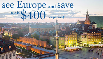 Collette - Europe On Sale!