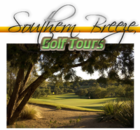Southern Breeze Golf Tours!
