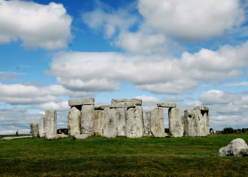 Collette Stonehenge