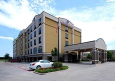 Comfort Suites DFW North - Grapevine