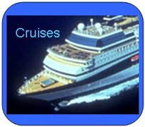 Cruises and Cruise-Tours!