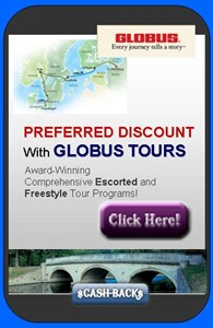 Globus Tours and Vacations