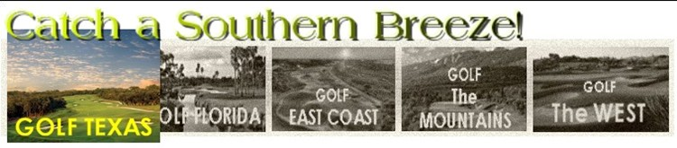 Southern Breeze Golf Packages!