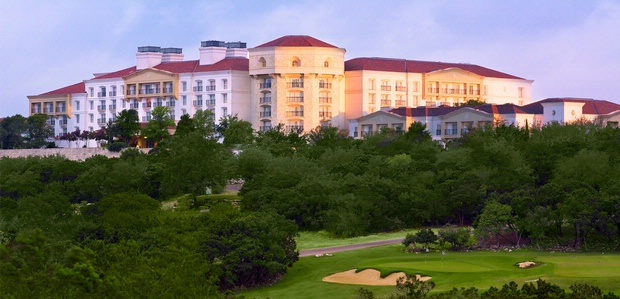 Westin La Cantera Golf Club