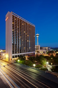 Marriott River Walk Hotel - San Antonio