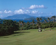 Four Seasons Nevis Golf Club