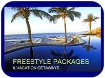Packages and Getaways!