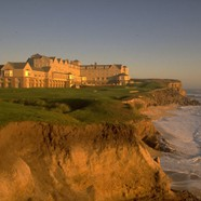 Ritz Carlton Half Moon Bay Resort