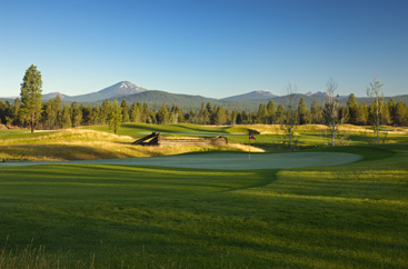 Caldera Links at Sunriver