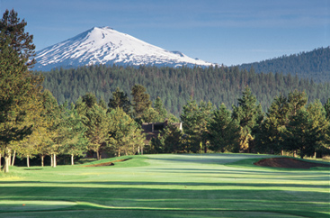 Sunriver Resort Meadows Course