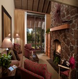 Sunriver Lodge Village room