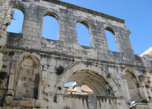 Collette Diocletian Palace