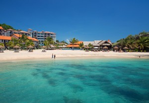 Sandals LeSource Grenada