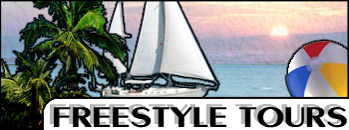 Click here for FREESTYLE/INDEPENDENT VACATIONS!