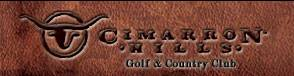 Cimarron Hills Golf Club