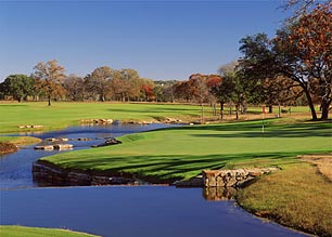Cimarron Hills Country Club