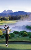 Sunriver golf packages