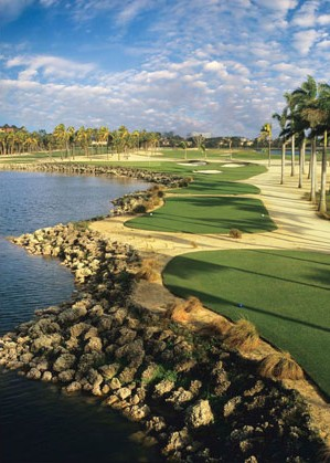 Doral Great White Course