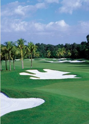 Doral Red Course