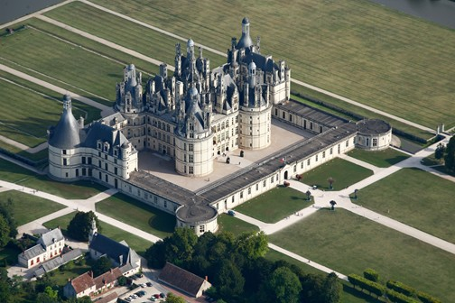 NORMANDY, BRITTANY AND CHATEAU COUNTRY by Globus Tours