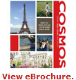 Cosmos Travel Guide