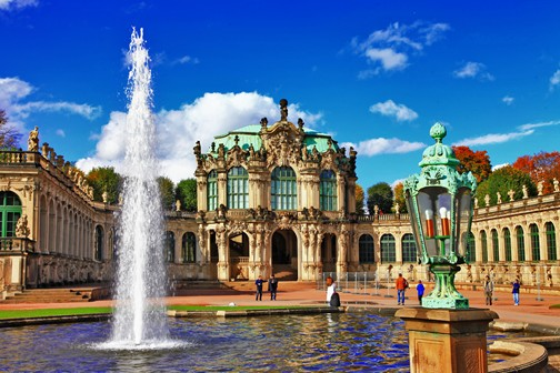 POLAND, EAST GERMANY AND WORLD WAR II by Globus Tours