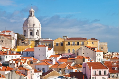 PORTUGAL IN DEPTH  by Globus Tours