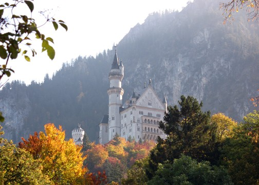 BAVARIAN HIGHLIGHTS by Globus Tours