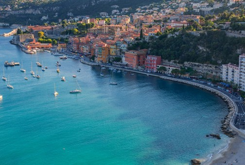 Collette Vacations SPOTLIGHT ON FRENCH RIVIERA