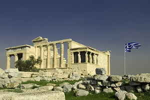 Globus Tours - Greece