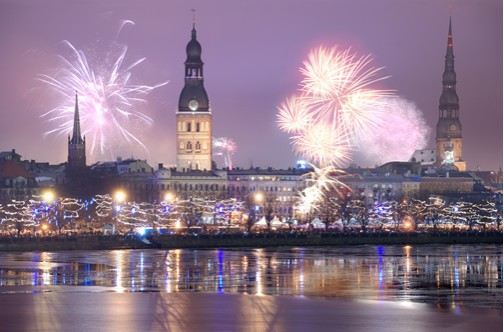 WARSAW, THE BALTICS AND HELSINKI  by Globus Tours