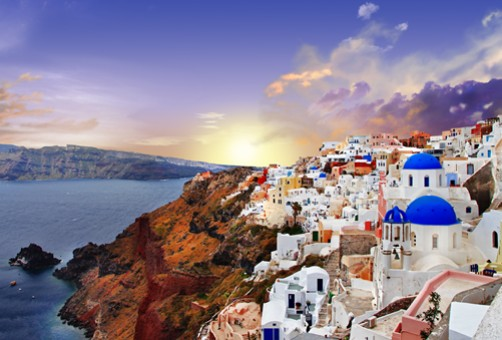 ICONIC AEGEAN with 4-Night Cruise by Globus Tours