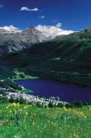 Globus Tours - Switzerland