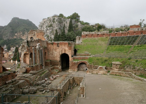 SOUTHERN ITALY and SICILY by Collette Tours
