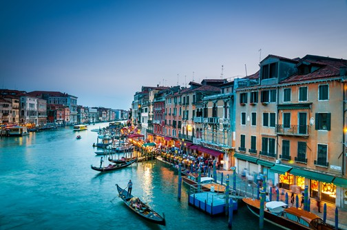 A TASTE of ITALY by Globus Tours