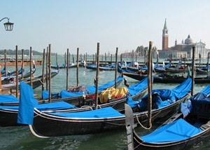 Touring Venice
