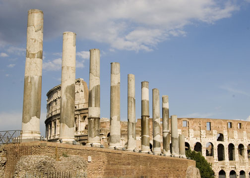 ITALY'S GREAT CITIES  by Globus Tours