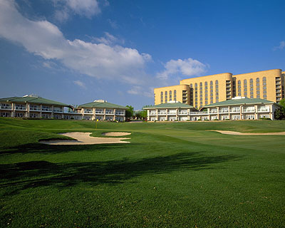 Four Seasons TPC Resort