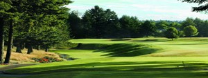 Langdon Farms Golf Club