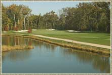 Palmer Lakeside Golf Course