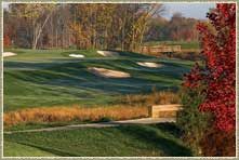 Lansdowne Golf Resort