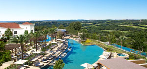 La Cantera Hill Country Resort Golf Package San Antonio Golf Packages