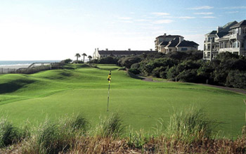 Long Point Golf Club at Amelia