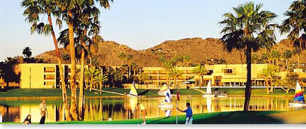 Click Here for the Millennium Golf Villas!