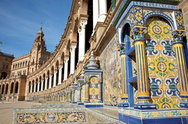 SPECTACULAR SPAIN by Globus Tours