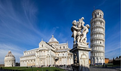 BEST of ITALY by Globus Tours